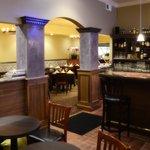 Valenti & Co Restaurant at the San Anselmo Inn