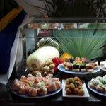 buffet canario