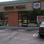 great pizza place