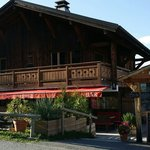 Restaurant L'Alpage, Saint - Gervais