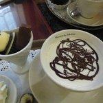 le sompteux chocolat chaud à préparer par vos soins et votre gout