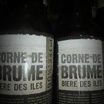 Bières des îles