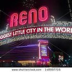 Unexpected fun in Reno