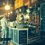 Mojo's Cafe
