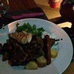 meatlovers plate