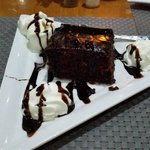 awesome chocolate cake dessert