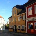 Historisches Wirtshaus Zum Goldenen Kreuz