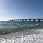 the pier at sunnyisles