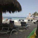 Area de Playa