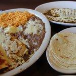 Burrito & Enchilada