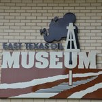 The East Texas Oil Museum