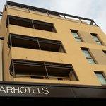 Starhotels Echo, Milano, Italy