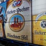 On est au royaume de la bière non ?