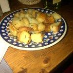 pommes de terre!!!