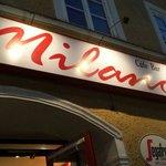 Cafe Milano Foto