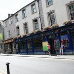 Lanigan's view from street