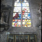 Fine stained glass