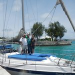 Ocean Breeze Sail Charters
