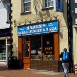 Harun's Kebab House, Flint