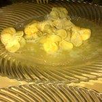 raviolis poire fromage - SUCCULENT