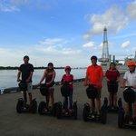 Great family adventure in Galveston