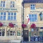 Foto de The Kings Arms