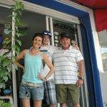 Awesome Dive Shop..Thanks Natalia