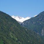 cime Adamello, valle Genova