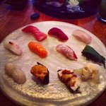 sushi omakse