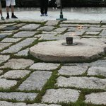 JFK Gravesite - eternal flame