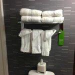 clean linen