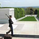 The Tomb of the Unknowns - Changing of the Guard