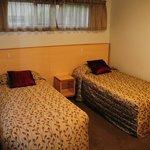 Amross Court, Family Room, 2nd Bedroom
