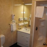 Amross Court, Family Room, Bathroom