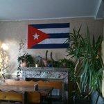 Cuba Corner