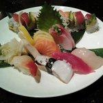 Sushi Sashimi Mori
