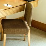 Writing desk in our Executive Room