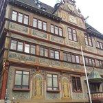 Tübingen - Rathaus