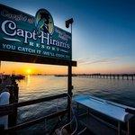 Welcome to Capt Hiram's