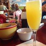 $2 mimosas!!!!