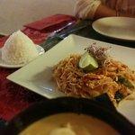 Curry Mansala
