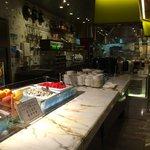 Crowne Plaza Hong Kong Kowloon East: Breakfast Buffet