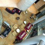Crowne Plaza Hong Kong Kowloon East: Reception Floor