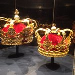 Crown Jewels.