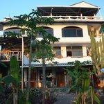 Casa Paya Mann Front view