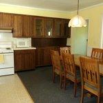 Tutor House Kitchen