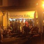 gelateria Edo