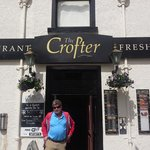 Crummies in Your Tummy at Crofters