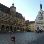 Rothenburg Tax House