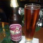 Doc's sour cherry cider